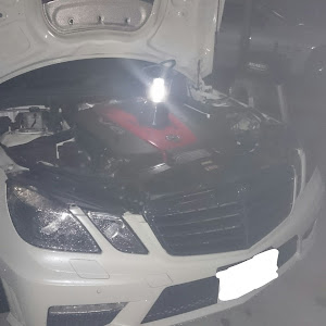 Eクラス ステーションワゴン W212 ののカスタム事例画像 R230-SL63さんの2018年09月27日00:21の投稿