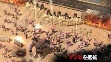 ラストシェルター:この国を守り抜く本格SLG、大人のゲームのおすすめ画像3