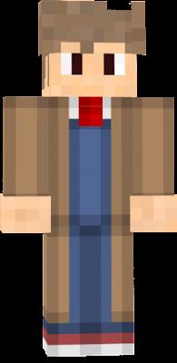 es el personaje principal de la serie antigua pronto reaparecerá conocida como doctor who