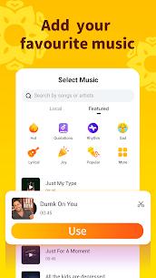 Noizz – video maker photos with song, video editor 5