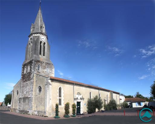 photo de Eglise Saint Maurice (GUJAN)