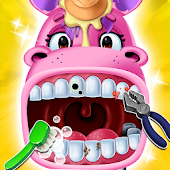 Tải Dentist Pony Doctor Care APK