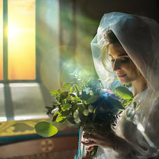 Wedding photographer Nikolay Nikolaev (NickFOTOGROff). Photo of 11.03.2018