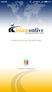 Islam Onlive- screenshot thumbnail