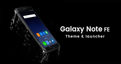 Theme For Galaxy Note Fe Live Wallpapers Apk Latest Version 1 3