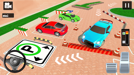 Car Parking Super Drive Car Driving Games 1.2 screenshots 14
