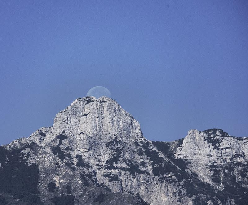 La luna sul Becco di mirco_gavioli