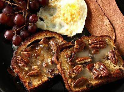 Great Breakfast Treat For That Special Day- Not An Every Day Recipe!
