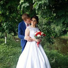 Wedding photographer Alla Bogatova (Bogatova). Photo of 22.08.2017
