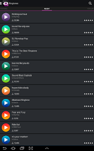 ZEDGE™ Ringtones & Wallpapers - screenshot thumbnail