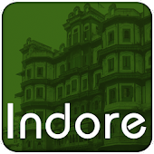 Indore City