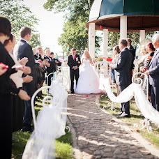 Wedding photographer Andrey Sheypak (Sheipak). Photo of 17.10.2015