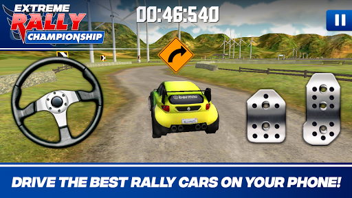 Extreme Rally Championship 3.0 screenshots 4