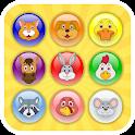 1А: Babyphone (for children) icon
