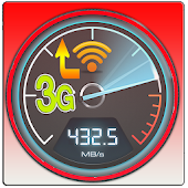 Optimize internet 3g and 4g