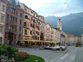 Photo: Innsbruck Ausztria