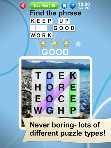 Word Search World Traveler apkdebit screenshots 7