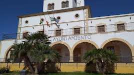Cortijo Las Mascaranas, sede del Ayuntamiento de Huércal de Almería