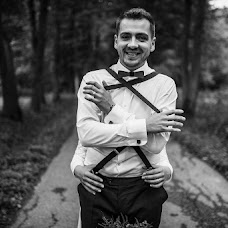 Wedding photographer Petr Wagenknecht (wagenknecht). Photo of 02.09.2018