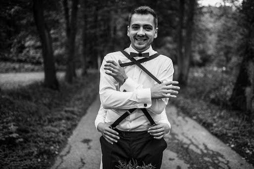 Wedding photographer Petr Wagenknecht (wagenknecht). Photo of 02.09.2018