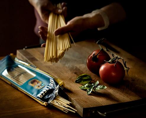 Buona pasta italiana di davide_giovanni_volpi