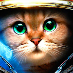 Armored Kitten (Unreleased) Icon