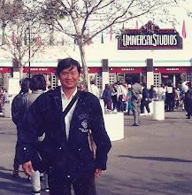 Photo: Universal Studio USA