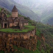 Armenia wallpaper