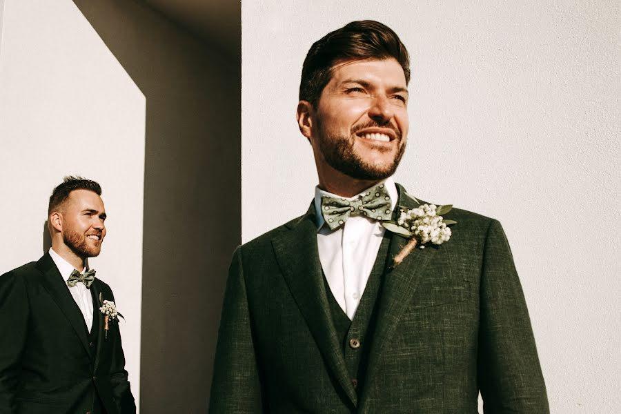Wedding photographer Bruno Garcez (BrunoGarcez). Photo of 25.07.2019
