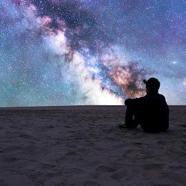 star is born by Gjunior Photographer - Uncategorized All Uncategorized