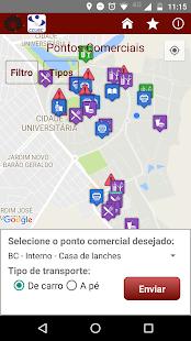 UNICAMP Serviços - náhled