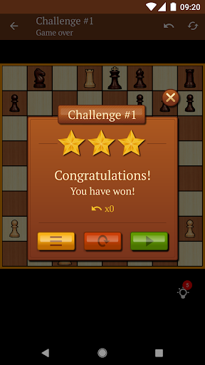 Chess 1.10.1 screenshots 8