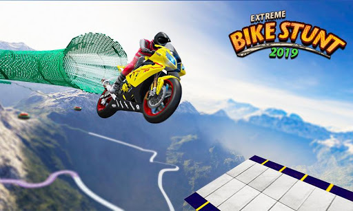 Extreme Stunts Bike Rider 2019 1.0.11 screenshots 5