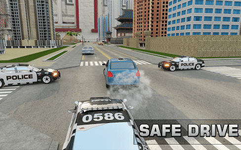 Grand City Crime China Town Auto Mafia Gangster 2