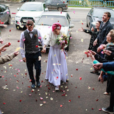 Wedding photographer Slava Yudin (Slavik). Photo of 06.03.2017