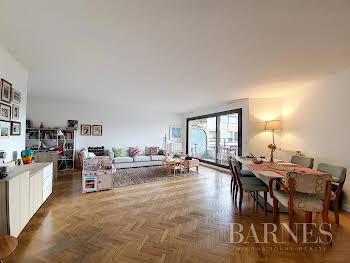 Appartement 5 pièces 117,25 m2