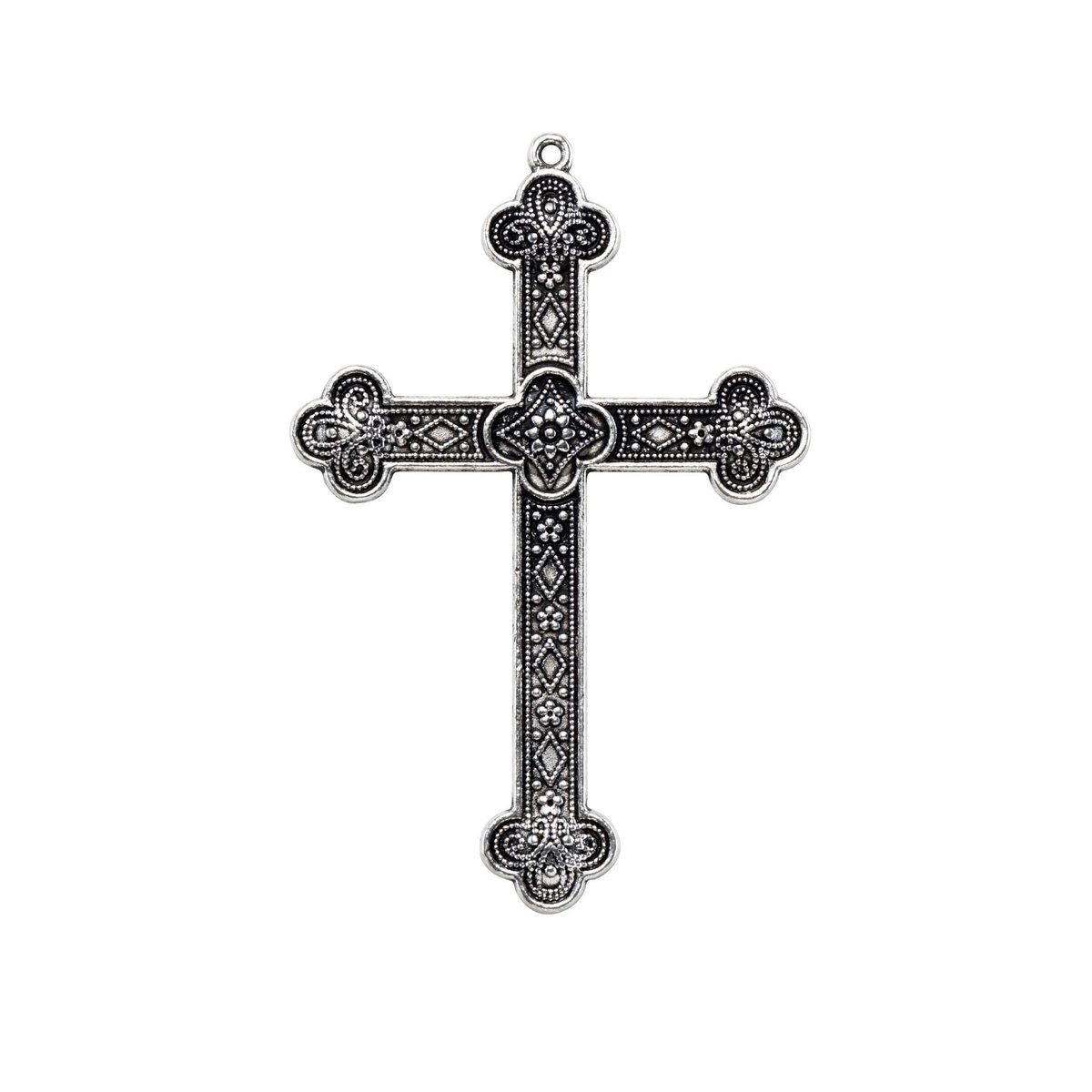 kors och krucifix