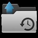 Auto Backup icon