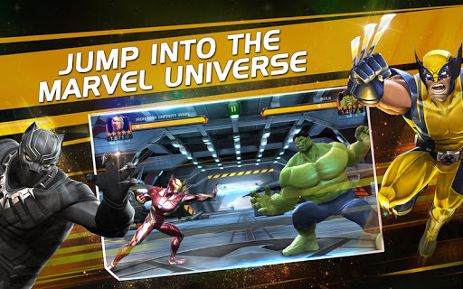 MARVEL Contest of Champions 21.0.0 Cheat screenshots 5