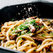 Bulgogi Noodle