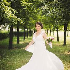 Wedding photographer Mikhail Zolotov (Zolotov). Photo of 28.06.2014