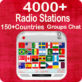All World FM Radios Stations