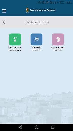 Ayuntamiento de Agüimes screenshot 5