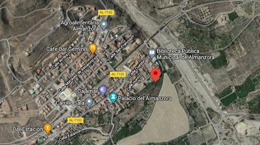 Un terremoto de escasa profundidad hace temblar de nuevo la provincia de Almería