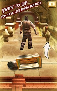 Temple Subway Run Mad Surfer screenshot 7