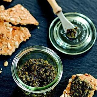Seaweed Tartare