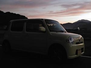 ミラココア L685S H24年式 X4WDのカスタム事例画像 ココきちさんの2020年10月21日06:11の投稿