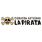 Logo for Cerveses La Pirata