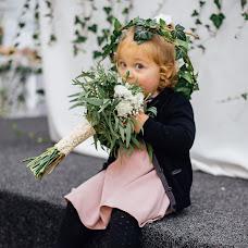Wedding photographer Olga Fochuk (olgafochuk). Photo of 25.09.2016
