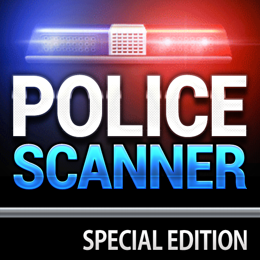 Police Radio Scanner SE - Apps on Google Play